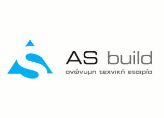 AS Build-Logo